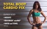 01. Total Body Cardio Fix