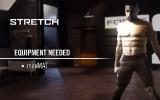 T25- Stretch(伸展)