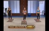 JM-燃脂瑜珈(第二級)