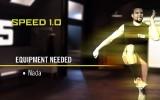 T25-Alpha-Speed 1.0(初階二)