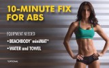 09. 10-Minute Fix For Abs