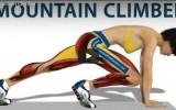 臀部訓練-模擬登山運動